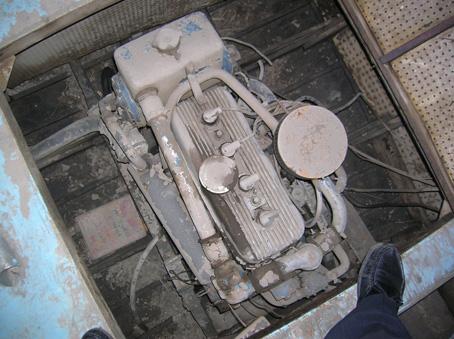 Réfection préparation moteur pour ma 203 - Page 2 Despujols59motea